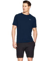 Under Armour - Tech 2.0 Short Sleeve T-Shirt - Lyst