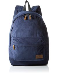 Quiksilver Everyday Poster Plus Cord Backpack - Blue