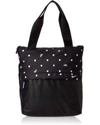 Nike Radiate Tote Bag - Black
