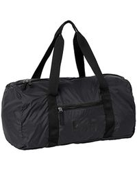Helly Hansen - New Packable Bag Borsone, 45 cm, 30 Liters, Nero (Negro) - Lyst