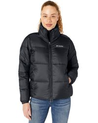 Columbia Puffect Jacket - Black