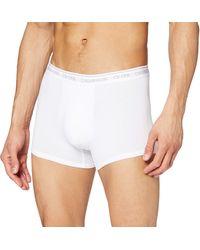 Calvin Klein Trunk Pantaloncini - Bianco