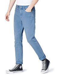 FIND Jeans Skinny Uomo - Blu