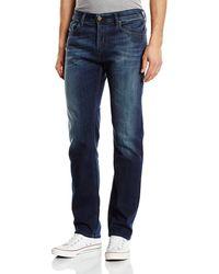 DIESEL 00s11b 0814w Waykee L.32 Trousers - Blue