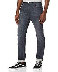 Lee Jeans Rider Jeans Slim Uomo - Multicolore