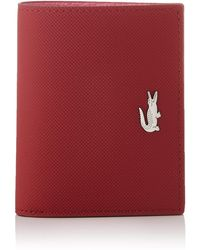 Lacoste NF3252 - Rouge