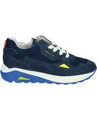 Kipling - Lage schoenenJongens - Kleur: Blau - Maat: - Lyst