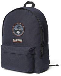 Napapijri Voyage Backpack Navy Blue