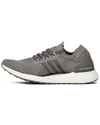Adidas Manchester United Ultraboost Clima Shoes In Black Lyst