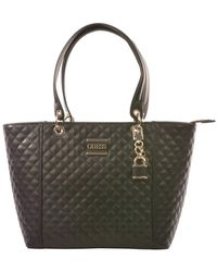 Guess SHOPPING BAG DONNA HWQD66-91230 AUTUNNO/INVERNO - Nero