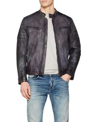 Pepe Jeans Keith Pm401905 Jacket - Grey