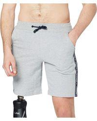 Tommy Hilfiger Short HWK Pantalones Cortos - Gris