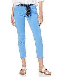 Marc O'polo 001008911021 Trousers - Blue
