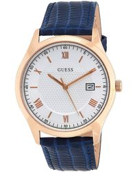 Guess - Orologio - - - W1182G2 - Lyst