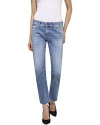 Replay JOPLYN Jeans - Blau