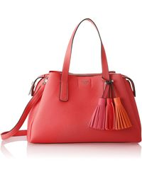Guess Bags Hobo - Rouge