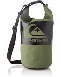Quiksilver Smallwaterstash M-gear Bag - Green