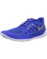 Nike - Free 5.0 - Lyst
