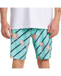 Billabong Sundays Pro Boardshort - Multicolor