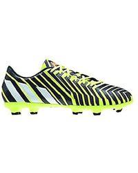 adidas Originals - Adidas Performance P Absolado Instinct Firm-ground Soccer Cleat - Lyst