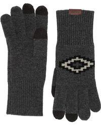 Pendleton Gloves - Black