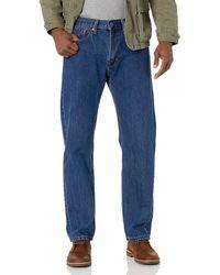 Levi's 505 Regular Fit Jean - Multicolour