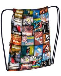 adidas _adult Back-to-school Drawstring Bags - Multicolour
