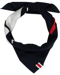 Tommy Hilfiger Tuch rot One Size