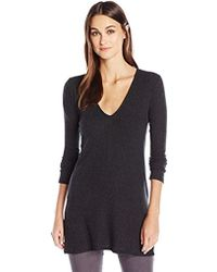 Rachel Pally - Sweater Rib Feya Tunic - Lyst