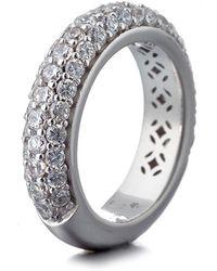 Esprit Ring 925 Sterling Silber Zirkonia AMORBESS Gr.53 - Mettallic
