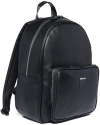 Replay Fm3436.000.a0015 's Backpack - Black