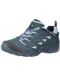 Merrell Chameleon 7 Hiking Shoe - Multicolour