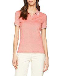 dfc04729ebd Lyst - T-shirts Lacoste femme à partir de 27 €