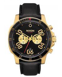 Nixon The Ranger Watches A940513 - Black
