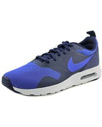 889f3bc0a65db Nike Air Max Tavas Trainers 705149-022 in Gray for Men - Lyst