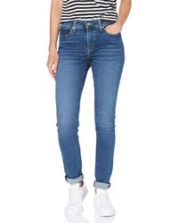 Levi's 311 Shaping Skinny Jeans - Blu