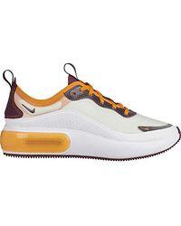 W Air Max Dia Se Track & Field Shoes Multicolour