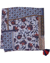 Pepe Jeans Scarf - Blue