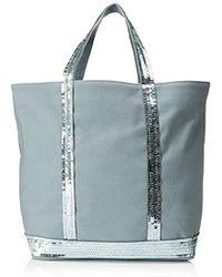 Vanessa Coton Cabas Bruno Paillettes Et Medium Bag Lyst gqqArtw