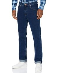 Wrangler Arizona Jeans - Blue