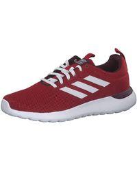 adidas Lite Racer CLN - Rouge