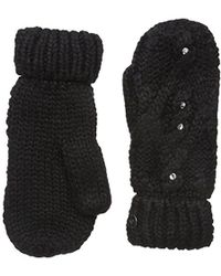 Roxy - Snow Junior's Shooting Star Mittens - Lyst