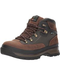 Timberland PRO Euro Hiker Industrial Boot - Marrone