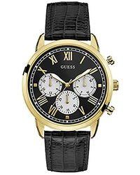 Guess Uhr W1261G3 - Nero