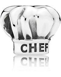 PANDORA Element 'i Love Cooking – 791500 - Multicolour