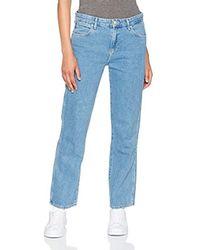 Wrangler - Regular Friend Boyfriend Jeans - Lyst