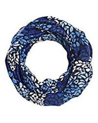 Esprit Bufanda para Mujer - Azul