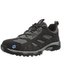 Jack Wolfskin 's Vojo W Low Rise Hiking Shoes - Black