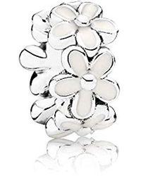 PANDORA Accessori Donna Argento 9 carati - Metallizzato