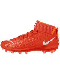 Nike - Orange Gr. 11 - Lyst